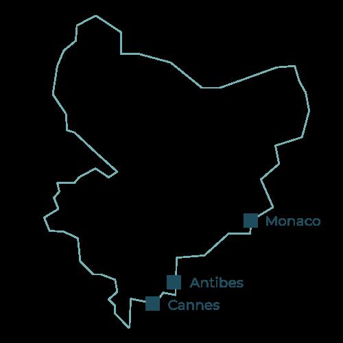 Dolce Vita Alpes Maritimes