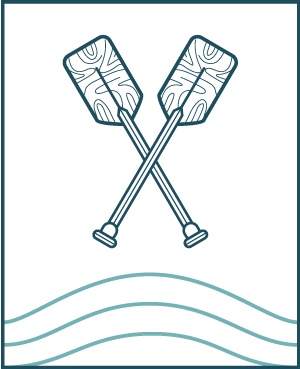 TOYS à bord : Paddle, Wakeboard, trottinette, jet ski